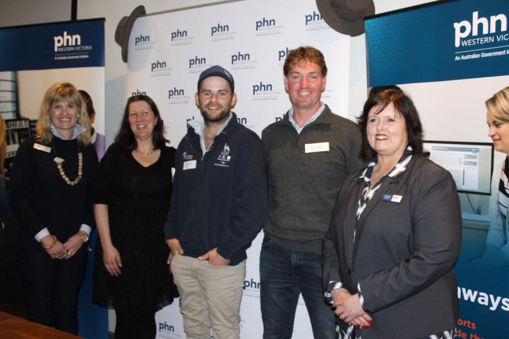 Launch of the first Rural Health chapter of HealthPathways in Australia focusing on farmer health.