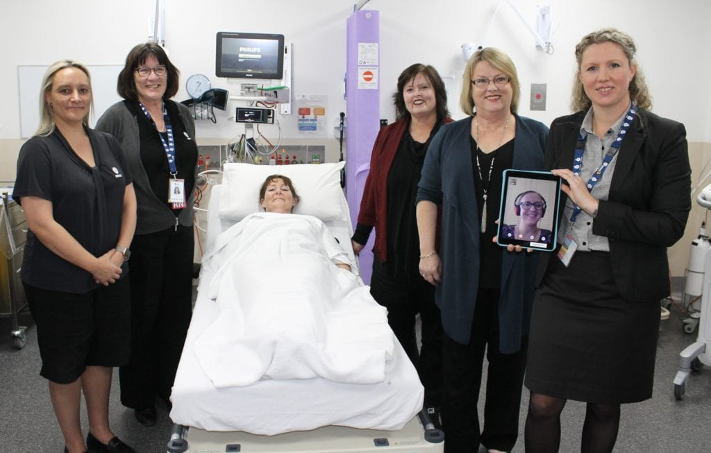 Maryborough After Hours Telehealth Pilot announced
