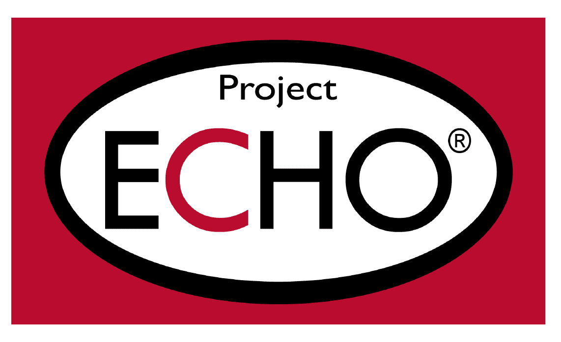 Project ECHO - Persistent Pain logo